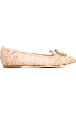Dolce & Gabbana Vally slippers