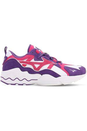 Mizuno Wave Rider 1s Sneakers