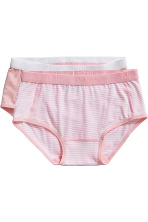 Ten Cate Slip Stripe and candy pink 2 pack
