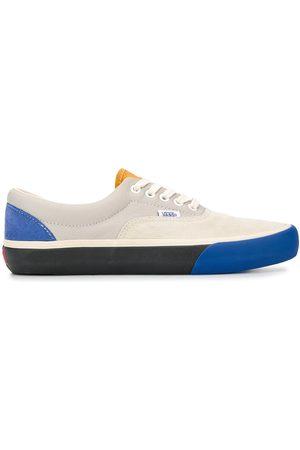 Vans Authentic colour-block sneakers