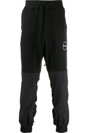 BMUET(TE) Drawstring track trousers