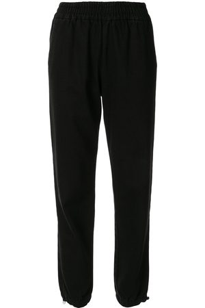 Kseniaschnaider Elasticated waist trousers