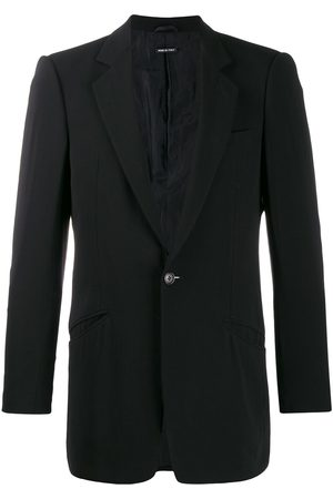 Giorgio Armani 1990s tailored blazer