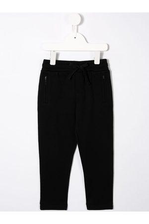 Dolce & Gabbana Monogrammed track pants