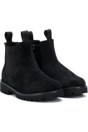 Dolce & Gabbana Jongens Laarzen - Beatle boots