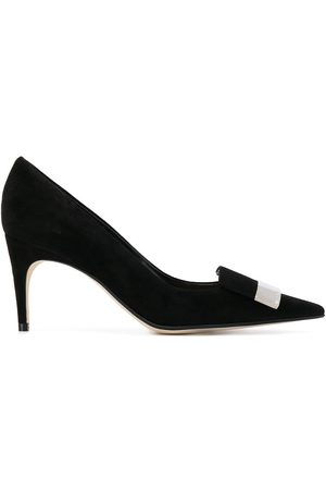 Sergio Rossi Pointed stiletto pumps