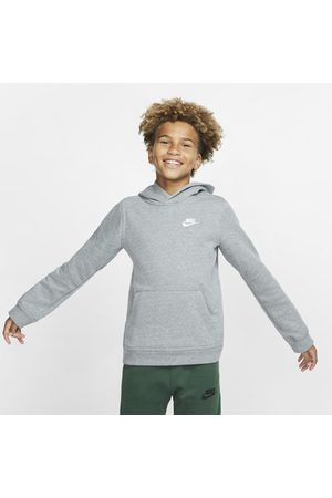 Nike Shirts - Sportswear Club Hoodie voor kids