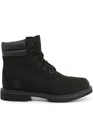 Timberland Boots 6In-Dbl-Collar