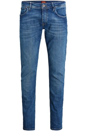 Jack & Jones Glenn Felix Jos 194 50sps Slim Fit Jeans Heren Blauw