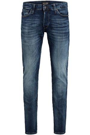 Jack & Jones Glenn Con 057 50sps Slim Fit Jeans Heren Blauw