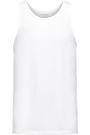 Jack & Jones Heren Tops - 2-pack Tanktop Heren
