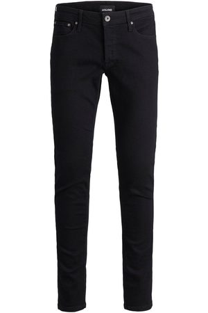 Jack & Jones Heren Slim - Glenn Original Am 816 Slim Fit Jeans Heren Zwart