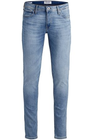 Jack & Jones Liam Original Am 792 50sps Skinny Jeans Heren Blauw