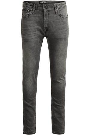 Jack & Jones Heren Skinny - Liam Original Am 010 Skinny Jeans Heren Grijs