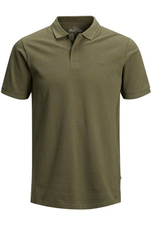 Jack & Jones Klassieke Polo Heren Green