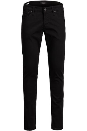 Jack & Jones Glenn Icon Jj 177 50sps Slim Fit Jeans Heren Zwart