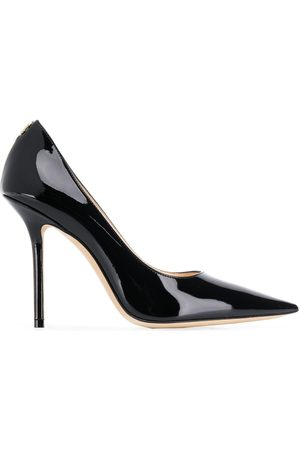 Jimmy choo Dames Pumps - Love 100 pumps
