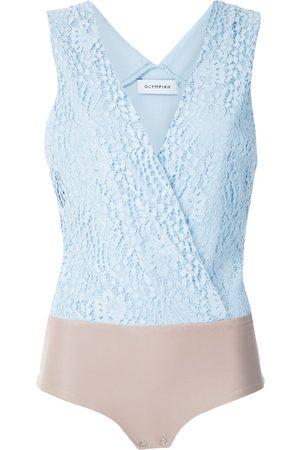Olympiah Petale lace body