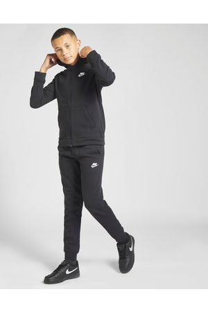 Nike Franchise Fleece Tracksuit Junior