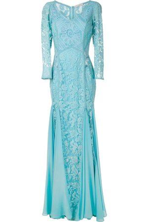 Martha Medeiros Vivian lace gown