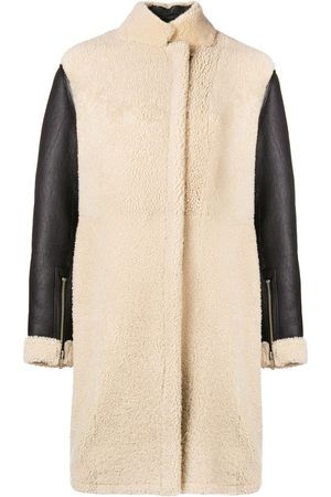 3.1 Phillip Lim Shearling Coat