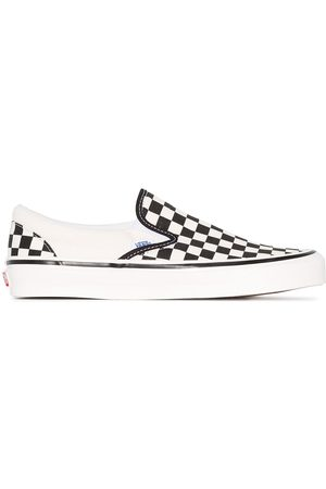 Vans Checkered 98 sneakers
