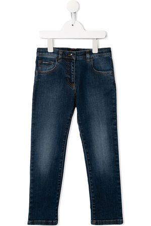 Dolce & Gabbana Five-pocket jeans