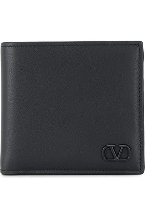 VALENTINO Heren Portemonnees - Garavani Go Logo cardholder