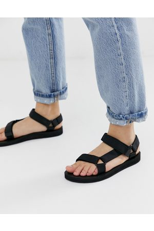 Teva Sandalen - Original Universal sandals in black
