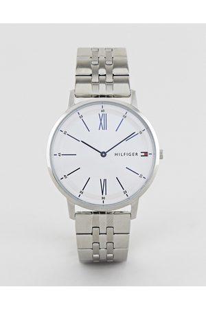 Tommy Hilfiger Cooper bracelet watch in silver 41mm