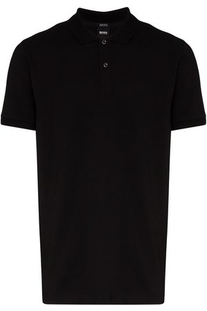 HUGO BOSS Heren Poloshirts - Pallas cotton polo shirt