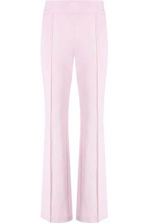 Dorothee Schumacher Low-waist slim trousers