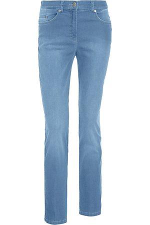Brax Dames Slim - Corrigerende Proform S Super Slim-jeans model Lea Raphaela by denim