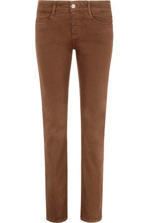 Mac Dames Jeans - Jeans Dream rechte pijpen