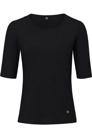 Bogner Dames T-shirts - Shirt model Velvet van 100% katoen