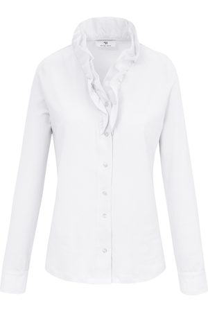 Peter Hahn Dames Blouses - Jerseyblouse