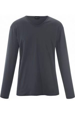 Mey Heren Overhemden - Nachthemd lange mouwen