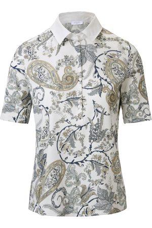 Efixelle Dames Poloshirts - Poloshirt multicolour