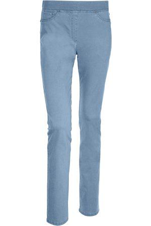 Brax Comfort Plus-jeans model Carina Van denim