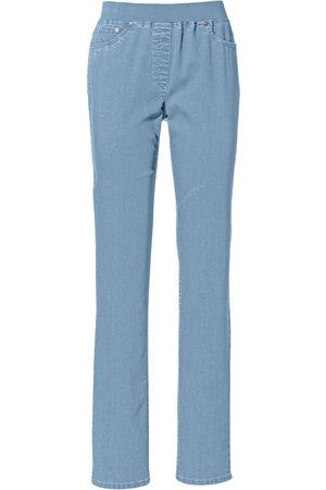 Brax ProForm Slim-jeans model Pamina Van denim