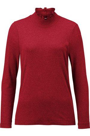 Efixelle Dames T-shirts - Ribshirt