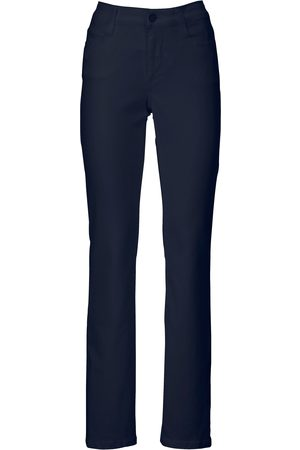 Mac Jeans Dream lengte 32 inch rechte pijpen Van denim