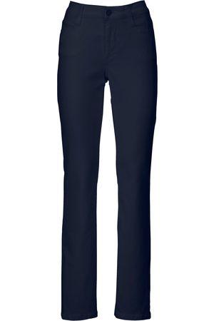 Mac Jeans Dream rechte pijpen Van denim