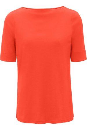 Efixelle Dames T-shirts - Shirt boothals