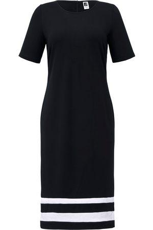 Anna Aura Dames Jersey jurken - Jerseyjurk in kokerstijl Van