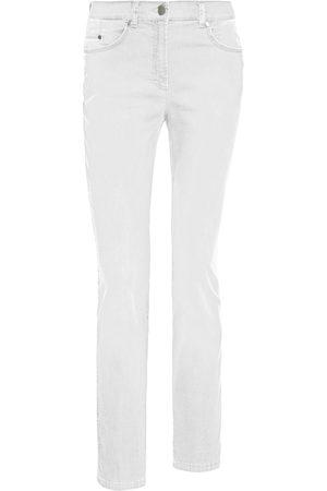 Raphaela by Brax Dames Slim - Corrigerende Proform S Super Slim-jeans model Lea Van