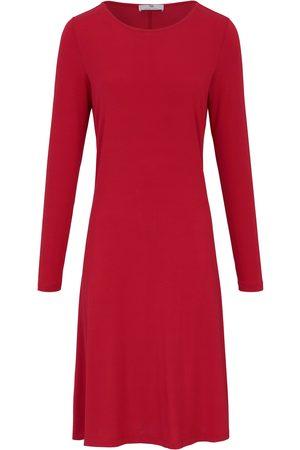 Peter Hahn Dames Jersey jurken - Jerseyjurk