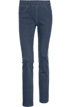 Raphaela by Brax Comfort Plus-jeans model Carina Van denim