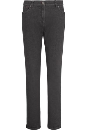 Brax Dames Jeans - Thermo-jeans Van