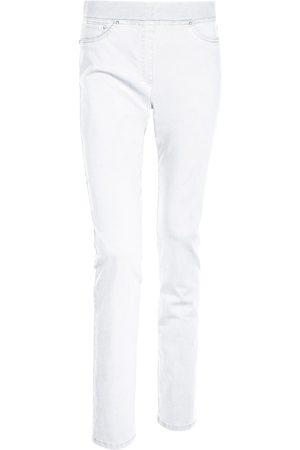 Brax Dames Jeans - Comfort Plus-jeans model Carina Raphaela by denim
